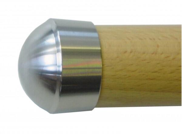 E9 Endkappe V2A