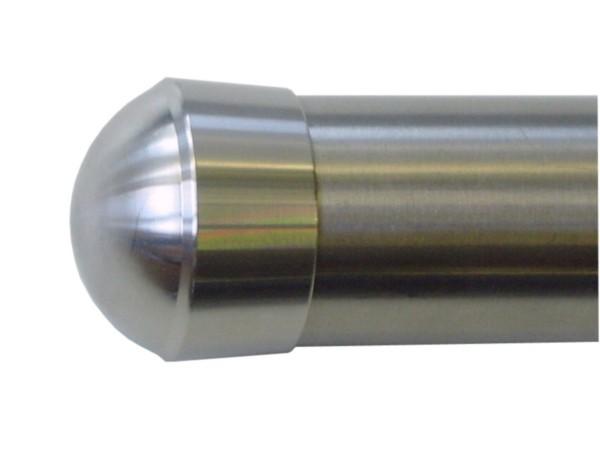 E8 Endkappe V2A